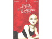 Novembre Libreria: QUADERNO MAYA Isabel Allende