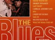Blues Collection Carey Lurrie Bell Father (1993)