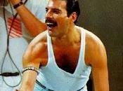 Ricordando Freddie Mercury anni dalla morte...