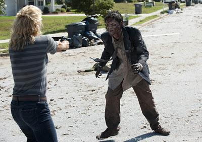 The Walking Dead, entriamo nel sesto episodio
