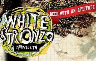 """La nuova birra danese si chiama """"Stronzo"""""""