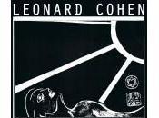 Leonard Cohen Show Place