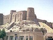 Afghanistan/ Piccoli turisti nella città delle emergenze