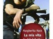 Margherita Hack rete unificata. celebre astrofisica racconta