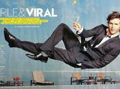 Ryan Kwanten People Vanity Fair Italia