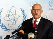 Cairo: ElBaradei pronto guidare governo salute pubblica. lunedì milioni egiziani vanno alle urne