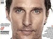 Matthew McConaughey Dolce Gabbana Prestige Magazine