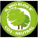 oggi nostro blog impatto zero E'un'iniziativ...