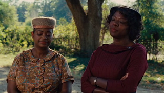 Review 2011 - The Help