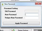 Ecco come bloccare facilmente l'Esecuzione tuoi programmi installati AppAdmin