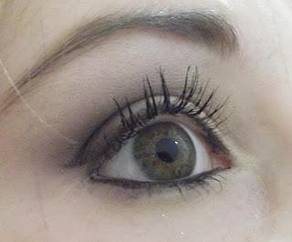 Mascara Collistar Infinito e blush Elemental Beauty