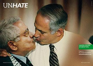 UNHATE - Benetton