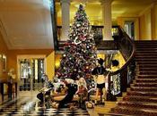 L'albero Natale Lanvin Claridge