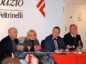 """Adriana Lanza cartoline Foquita"""" presentazione Napoli"""