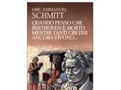 Recensione-O.S. Quando penso Beethoven morto…, Schmitt