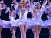 """All'Alessandrino, Bella Addormentata"""" Balletto Mosca"""