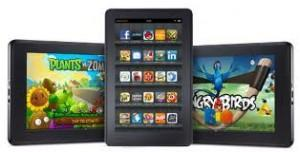 Amazon Kindle Fire: record di preordini
