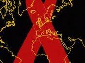 World AIDS Day: mondo veste fiocco rosso