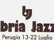 Concerto dell'Enrico Rava quintet Umbria Jazz 2001