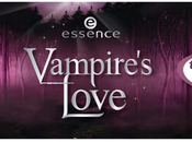 Review Vampire's Love Limited Edition Essence Parte