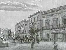 collezione cartoline regionalistiche