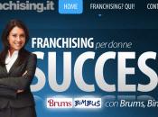 Franchising, nuove idee attività negozi