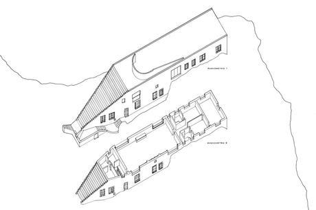 Il difficile rapporto tra architettura e natura casa for Casa malaparte libera