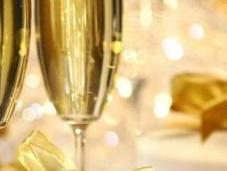 dieta dello champagne… magre raffinatezza feste natalizie