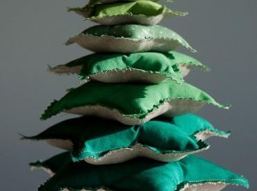 20 idee per un albero alternativo
