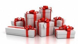 Dieci idee regalo, con tema in Cucina, per Natale - Paperblog