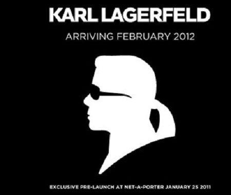 Karl Lagerfeld Linea Low Cost