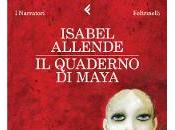 quaderno Maya Isabel Allende