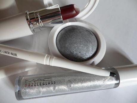 Review: MAC Glitter