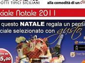 Regali Natale: quest'anno arrivano dalla Sicilia