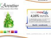Importante novità conti deposito: Rendimax lanciato Like!