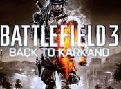 Battlefield date Back Karkand PS3, Xbox