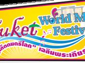 Phuket Eventi festa Word Musica Festival