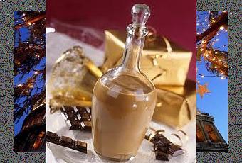 Idee regali di Natale fai da te – la ricetta del liquore al ...