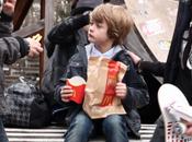 bullismo McDonalds