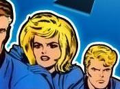 Celebration Punti svolta: Fantastic Four 1/102
