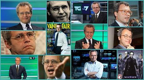 Enrico Mentana: Man of the year 2011 n. 16