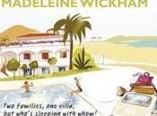 Weekly Book: Sleeping Arrangements, Madeleine Wickham (290/365)