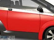 Motor Show 2011: nata prima BlowCar