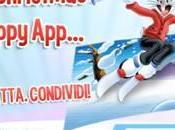 """nuova applicazione MOBY eCARD Facebook… degli auguri Natale """"aumentati"""""""