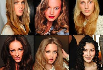 Hair Care: Effetto capelli ondulati - Paperblog