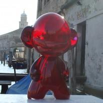 Munny Oops I did it Again (in Venice)