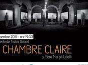 Chambre Claire Dicembre Lecce presso convento Teatini