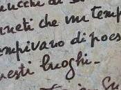 Tappeto Sospeso Tonino Guerra Marco Bravura
