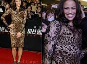 Paula Patton Dolce Gabbana alla Premiere 'Mission: Impossible Ghost Protocol' Seoul