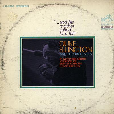 Billy Strayhorn-Duke Ellington: Magico Incontro